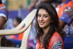 at CCL match at Bangalore on 23rd Jan 2016
