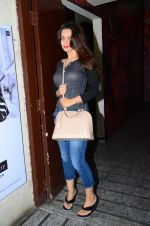 Ameesha Patel snapped at PVR Juhu on 24th Jan 2016 (1)_56a5d1b656aaa.JPG