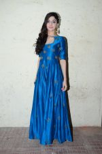 Mawra Hocane at Sanam Teri Kasam promotions on 24th Jan 2016 (27)_56a5d17eb3114.JPG