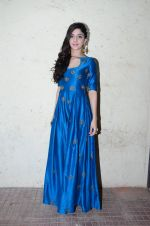 Mawra Hocane at Sanam Teri Kasam promotions on 24th Jan 2016 (28)_56a5d17fa3b40.JPG