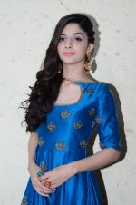 Mawra Hocane at Sanam Teri Kasam promotions on 24th Jan 2016 (30)_56a5d1815214b.JPG