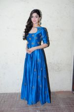 Mawra Hocane at Sanam Teri Kasam promotions on 24th Jan 2016 (34)_56a5d183dba4b.JPG