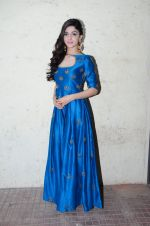 Mawra Hocane at Sanam Teri Kasam promotions on 24th Jan 2016 (35)_56a5d1849c299.JPG