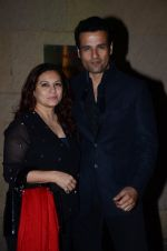 Rohit Roy, Manasi Joshi Roy at Subhash Ghai 71st Bday celebrations in Whistling Woods on 24th Jan 2016 (153)_56a5d054826b9.JPG