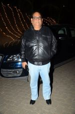 Satish Kaushik at Subhash Ghai 71st Bday celebrations in Whistling Woods on 24th Jan 2016
