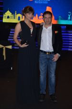 Michelle Poonawala at Poonawala racing conference event on 25th Jan 2016 (12)_56a768a636273.JPG