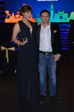 Michelle Poonawala at Poonawala racing conference event on 25th Jan 2016 (13)_56a768a75186c.JPG