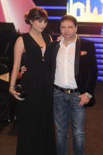 Michelle Poonawala at Poonawala racing conference event on 25th Jan 2016 (15)_56a768aa05e46.JPG