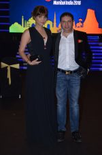 Michelle Poonawala at Poonawala racing conference event on 25th Jan 2016 (17)_56a768ae3aa80.JPG