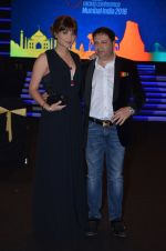 Michelle Poonawala at Poonawala racing conference event on 25th Jan 2016 (18)_56a768af60947.JPG