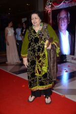 Pamela Chopra at the 3rd National Yash Chopra Memorial Award at J W Marriott Juhu on 25th Jan 2016  (165)_56a776b925082.JPG
