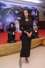 Poonam Pandey attend Hemant Tantia song launch for Republic Day (3)_56a764865b912.jpg
