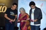 Ronnie Screwvala, Waheeda Rehman, Parsoon Joshi at Press Conference to commemorate 10 years of Rang De Basanti in PVR on 25th Jan 2016 (41)_56a77a6c5f1dd.JPG