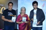 Ronnie Screwvala, Waheeda Rehman, Parsoon Joshi at Press Conference to commemorate 10 years of Rang De Basanti in PVR on 25th Jan 2016
