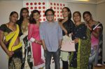 Shamir Tandon at the launch of 1st Transgender Band at Juhu on 25th Jan 2016