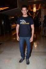 Sharman Joshi at Press Conference to commemorate 10 years of Rang De Basanti in PVR on 25th Jan 2016