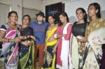 Sonu Nigm at the launch of 1st Transgender Band at Juhu on 25th Jan 2016