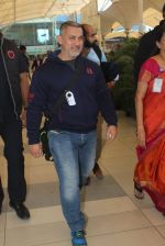 Aamir Khan snapped at the airport on 26th Jan 2016