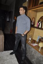 Akshay Kumar at Airlift promotions on 26th Jan 2016