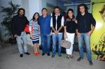 Madhavan, rajkumar Hirani, Imtiaz Ali, Rishi Kapoor, Neetu Singh, Manyata Dutt at Saala Khadoos screening on 26th Jan 2016