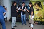 Madhavan, rajkumar Hirani, Neetu Singh at Saala Khadoos screening on 26th Jan 2016 (28)_56a8667794883.JPG