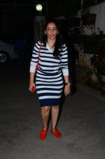 Manyata Dutt at Saala Khadoos screening on 26th Jan 2016 (14)_56a866fa69807.JPG