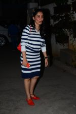 Manyata Dutt at Saala Khadoos screening on 26th Jan 2016 (16)_56a866fc683be.JPG