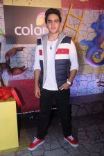 Faisal Khan at Khatron Ke Khiladi meet on 27th Jan 2016