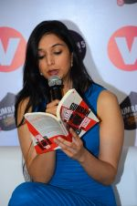 Ira Trivedi  at Channel V Gumrah book launch on 27th Jan 2016 (20)_56a9ba9fb81f7.JPG