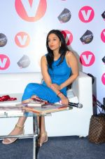 Ira Trivedi  at Channel V Gumrah book launch on 27th Jan 2016