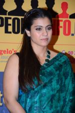 Kajol at Missing people site launch  on 27th Jan 2016 (6)_56a9bb1861d6d.JPG