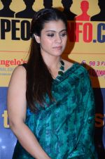 Kajol at Missing people site launch  on 27th Jan 2016 (7)_56a9bacd99b8b.JPG