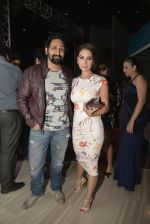 Kim Sharma, Parvin Dabas at Arjun Khanna_s show for Singleton on 27th Jan 2016 (8)_56a9b9b3bdc86.JPG