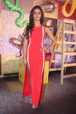 Mukti Mohan at Khatron Ke Khiladi meet on 27th Jan 2016 (10)_56a9bdbe18574.JPG