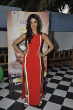 Mukti Mohan at Khatron Ke Khiladi meet on 27th Jan 2016 (3)_56a9bdb9af8fa.JPG
