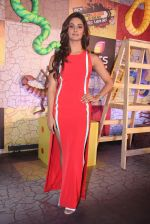 Mukti Mohan at Khatron Ke Khiladi meet on 27th Jan 2016 (9)_56a9bdbd51432.JPG