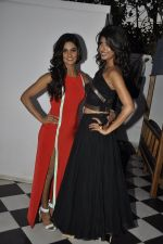 Mukti Mohan, Aishwarya Sakhuja at Khatron Ke Khiladi meet on 27th Jan 2016