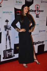 Anushka Ranjan at Top Gear Awards in Mumbai on 28th Jan 2016