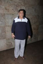 David Dhawan at Mastizaade screening in Sunny Super Sound on 28th Jan 2016