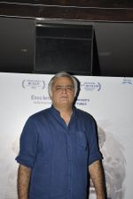 Hansal Mehta at the launch of film Aligargh on 28th Jan 2016 (2)_56ab108223109.JPG