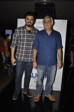 Hansal Mehta at the launch of film Aligargh on 28th Jan 2016