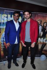 Krishna Chaturvedi, Javed Jaffrey promotes her new film Ishq Forever on 28th Jan 2016 (45)_56ab0fc16c3ff.JPG