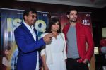 Lisa Ray, Krishna Chaturvedi, Javed Jaffrey promotes her new film Ishq Forever on 28th Jan 2016 (71)_56ab100332395.JPG