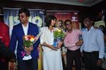 Lisa Ray, Javed Jaffrey promotes her new film Ishq Forever on 28th Jan 2016