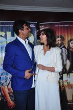 Lisa Ray, Javed Jaffrey promotes her new film Ishq Forever on 28th Jan 2016 (76)_56ab0fc606659.JPG