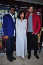 Lisa Ray, Krishna Chaturvedi, Javed Jaffrey promotes her new film Ishq Forever on 28th Jan 2016 (66)_56ab0fcc63155.JPG