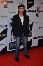 Prateik Babbar at Top Gear Awards in Mumbai on 28th Jan 2016