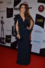 Pria Kataria Puri at Top Gear Awards in Mumbai on 28th Jan 2016
