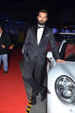 Raj Kumar Yadav at Top Gear Awards in Mumbai on 28th Jan 2016