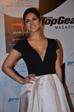 Sunny Leone at Top Gear Awards in Mumbai on 28th Jan 2016